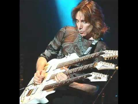 Windows To The Soul  - Steve Vai (Album - The Seventh Song)