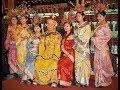 Нравы китайских  гаремов, чудо- наложницы.