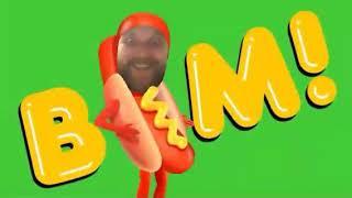 I&#39m a hot dog