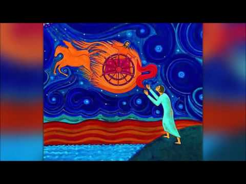 The Story and Miracles of Elijah and Elisha - Audio Bible ESV