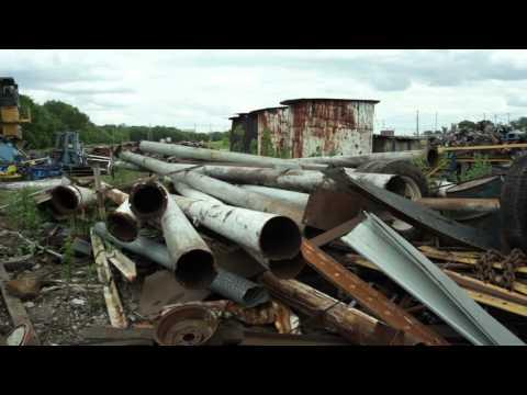 Missouri Metal Recycling | Fusselman Salvage | Metal Recycling