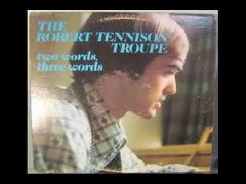 Robert Tennison Troup -