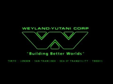 Weyland-Yutani: Corporate Timeline