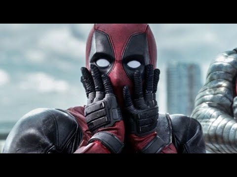 DEADPOOL 2    2018 Ryan Reynolds, Stan Lee Marvel Movie HD