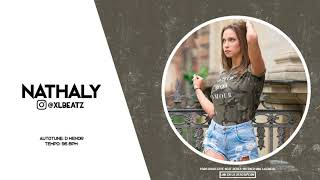 """Nathaly"" - Anuel AA x Reggaeton Type Beat"