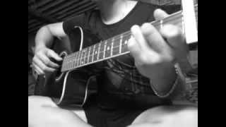 Anh Cũng Sống Cũng Biết Nghĩ Biết Đau Guitar Thành Mai Tn