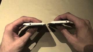 Samsung Galaxy S3 vs S3 Mini