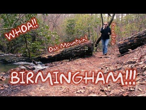 Our Birmingham Adventure!
