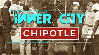 Free Chipotle For Inner City