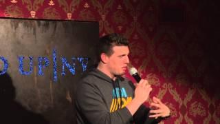 Chris Distefano: Comedic Therapy