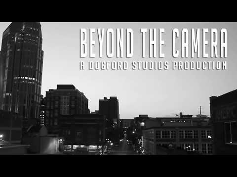 Beyond the Camera