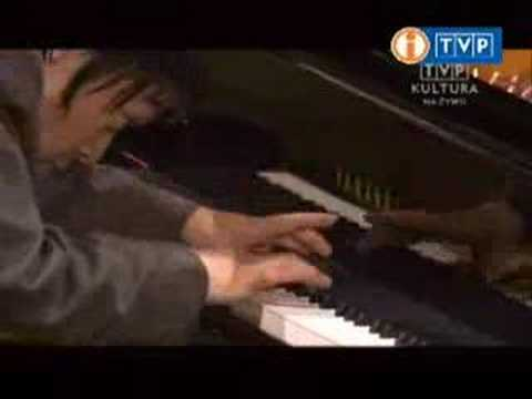 Takashi Yamamoto (3/4) - Winners' Concert (8/21)