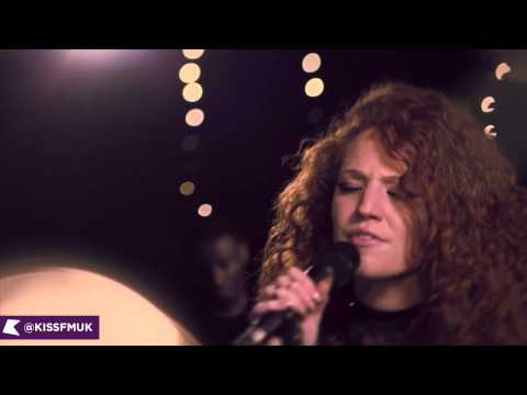 Jess Glynne - My Love | KISS Live Session