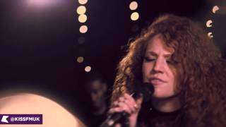 Jess Glynne - My Love | KISS Live Session