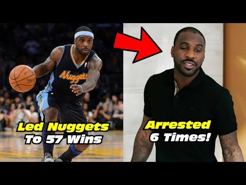 What REALLY Happened To Ty Lawson's NBA Career?