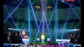 Heik Menghanni - 14/06/2014 - هيك منغني