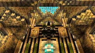 Minecraft: RealityCraft, Ville des mages