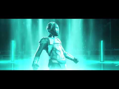 Omar Cyber Quest Warrior