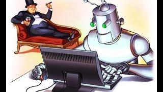 Программа для торгового робота Forex. Бомба!