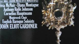 Mozart Great Mass In C Minor /Gloria: Qui Tollis Peccata Mundi