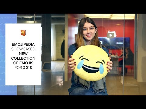 New Emojis Are Here, Pinterest Lens Turns 1 Year Old, & More