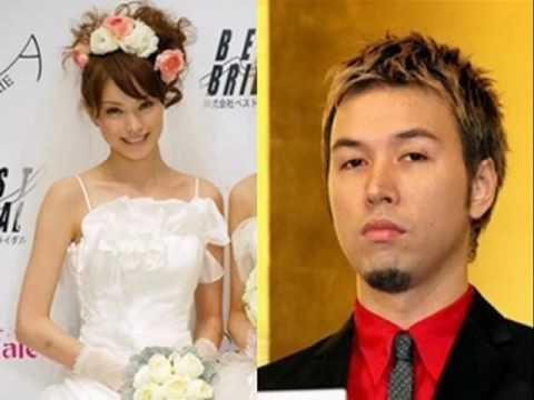 エビちゃん イルマリ 結婚 - YouTube