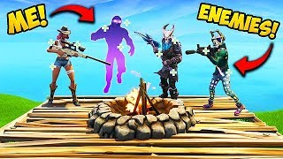 THIS IS WHY SEASON 6 IS EPIC! - Fortnite Funny Fails and WTF Moments! #336
