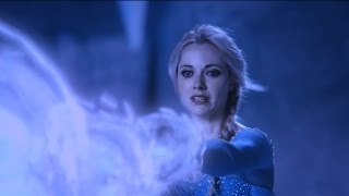 Once Upon A Time (4 season) -  Дай мне силу