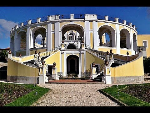 Matrimonio In Villa Campolieto : Villa campolieto hd youtube
