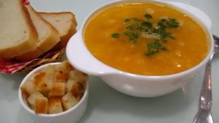 Гороховый Суп с Индейкой. ✧Подходит для Детского Питания.