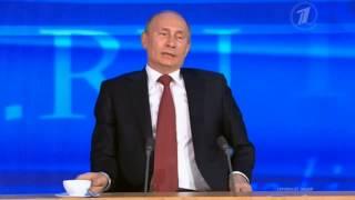 """Журнал """"Главбух"""" попросил у Путина День Главбуха"""