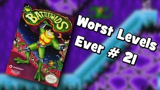 Worst Levels Ever # 21