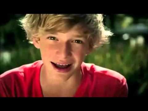 Summertime-Cody Simpson (Fast/Chipmunk Version)
