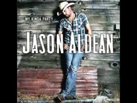 Dirt Road Anthem - Jason Aldean (AUDIO)