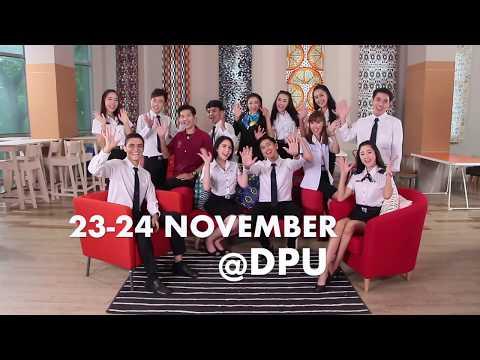 DPU OPEN HOUSE 2017