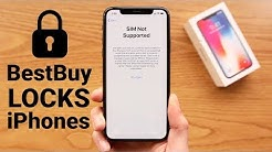 BestBuy iPhones - What You Need to Know!