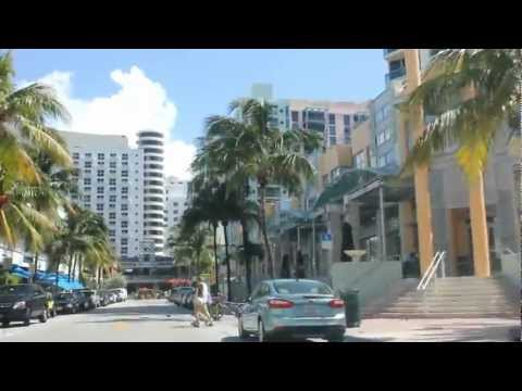 Travel Guide - Miami Beach, Florida - South Beach, Florida
