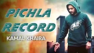 Pichla Record Kamal Khaira Barbie Maan Free MP3 Song Download 320 Kbps