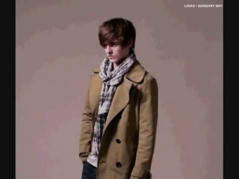 Alex Watson looks/ Burberry Prorsum