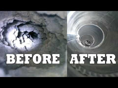 American Best Air Duct Cleaning & Services | HVAC duct cleaning near me