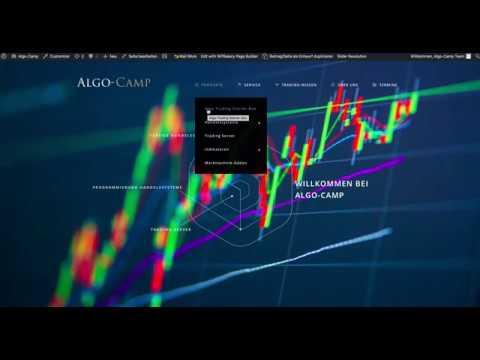 Vorstellung: Die Algo-Trading Starter-Box