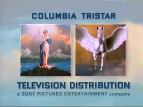 Columbia TriStar Television Distribution (1996)
