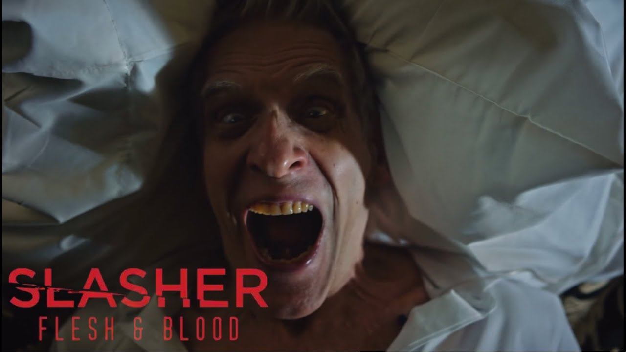 "Download Slasher: Flesh & Blood - Spencer's Death Scene - ""Thicker Than Water"" (4x01)"