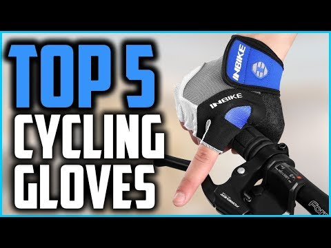 Best Cycling Gloves in 2019