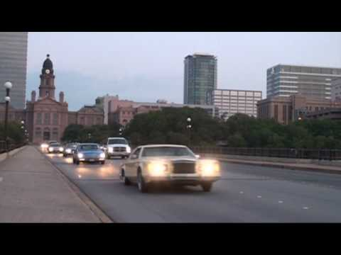 Cruising In Fort Worth Texas