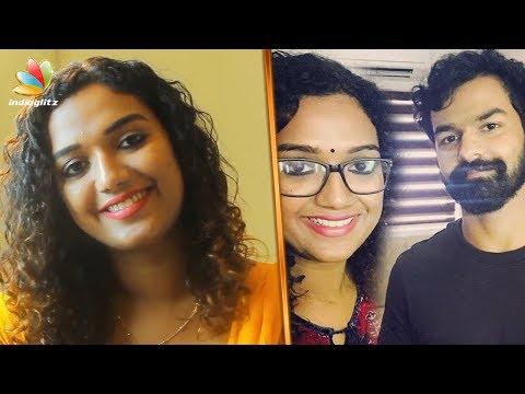 ആദിയിൽ ഇല്ലാത്തതിനെ കുറിച്ചു | Marina Michael Interview | Pranav Mohanlal | Ankarajyathe Jimmanmar