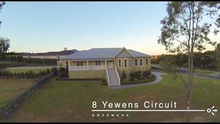 8 Yewens Circuit Grasmere