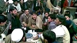Pashto New Garam Rabab Mange Tang Takor 2015
