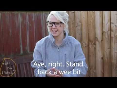 internet dating scotland