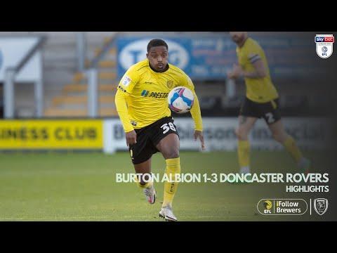 Burton Doncaster Goals And Highlights